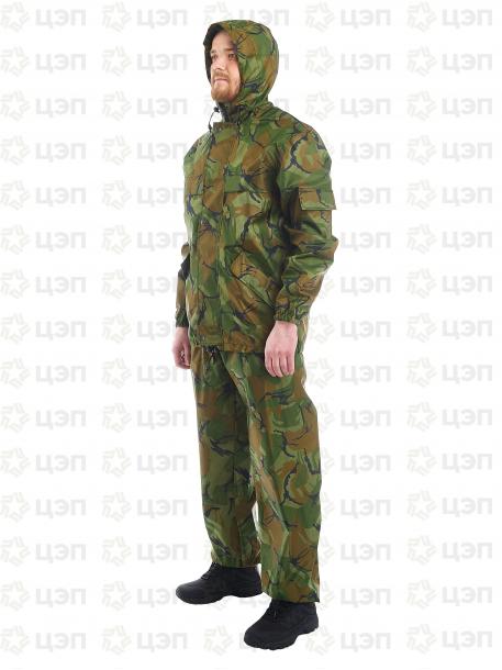 Костюм Турист тк.Оксфорд куртка , брюки КМФ Нато