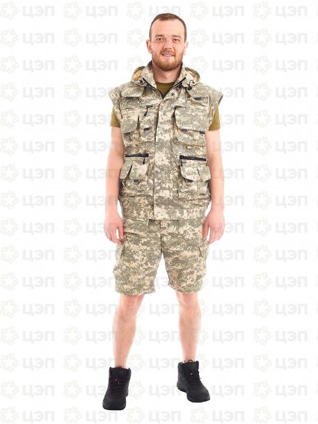 """Костюм """"Тигр"""" куртка, брюки КМФ Пустыня"""