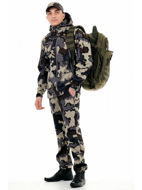 Акела костюм (софт-шелл)