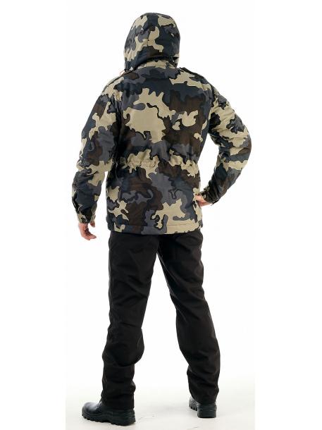 Акела куртка (замша, акела)