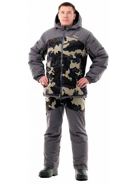 Акела Зима костюм (алова, акела)