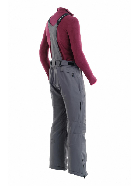 Arctica брюки женские (таслан добби, графит)