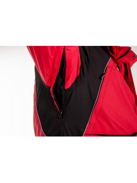 Армада костюм (таслан, красный)