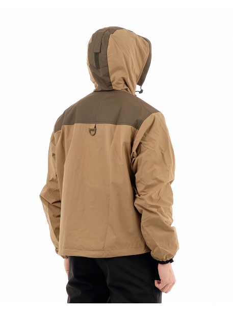 Дельта куртка (таслан, св.хаки)