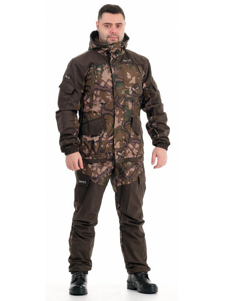 Горка Осень костюм (дуплекс, каньон)