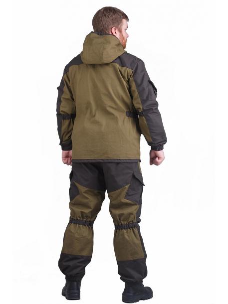 Горка Осень костюм (палатка, флис)