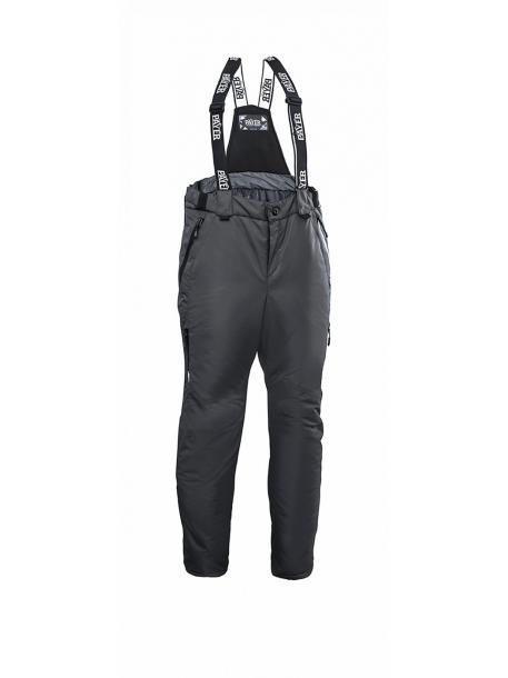 Ирбис брюки (таслан, серый)
