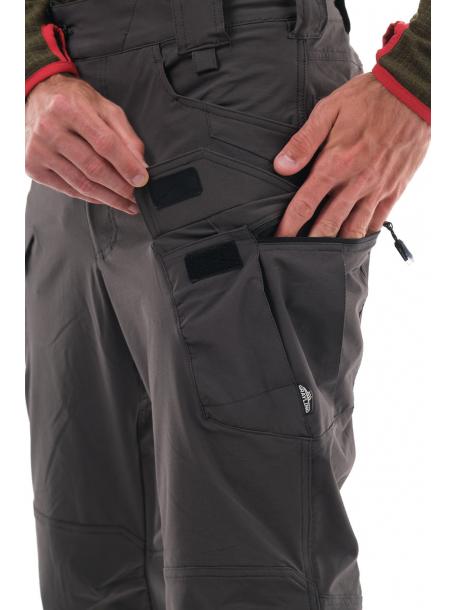 Каст брюки (графит)