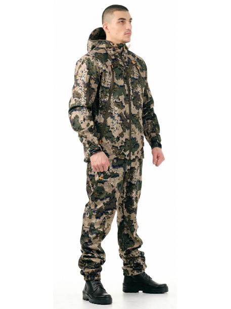 Кобра костюм (софт-шелл)