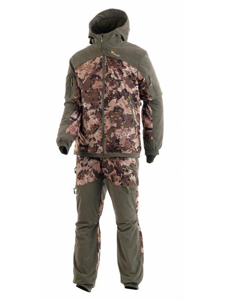 Кобра Осень (-15) 2020 костюм (алова, кобра)