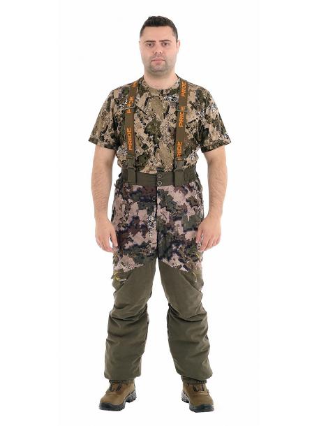 Кобра Осень (сигнальная) (-15) 2020 костюм (алова, кобра)
