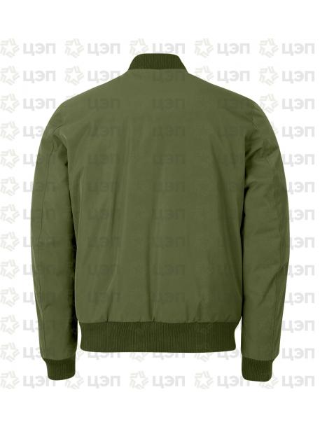 Куртка Пилот, тк. оксфорд олива