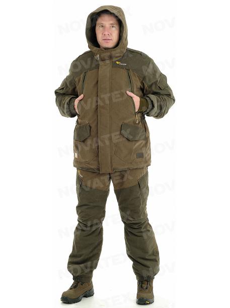 Магнум-15 костюм (исландия, хаки)