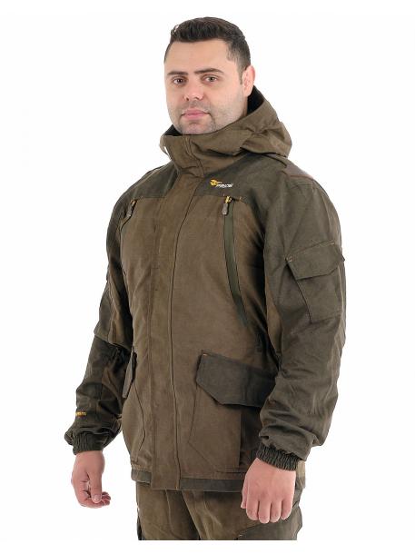 Магнум-15 куртка (исландия, хаки)