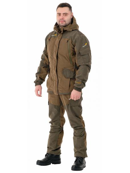 Магнум Осень костюм (финляндия, хаки)