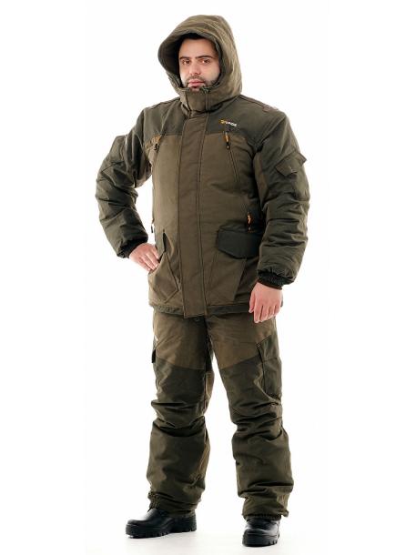 Магнум Зима костюм (исландия, хаки)