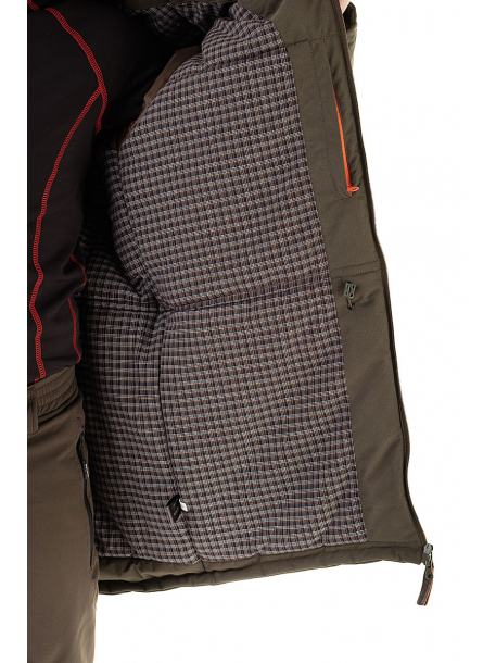 Манарага NEW куртка (финляндия, хаки)