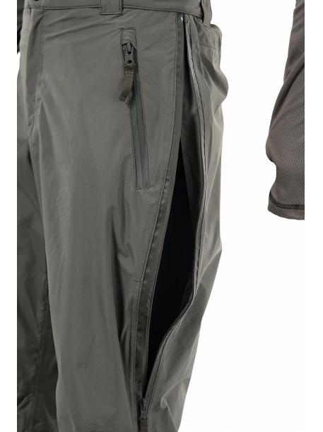 Монолит брюки (дюспа, олива)