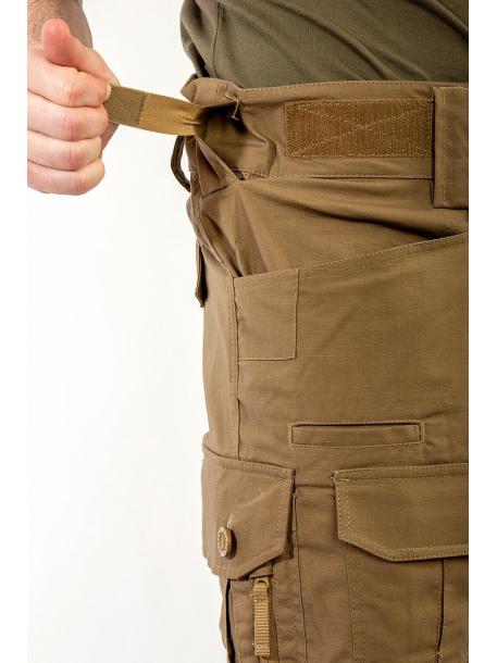 Рубеж брюки (смесовая, койот)