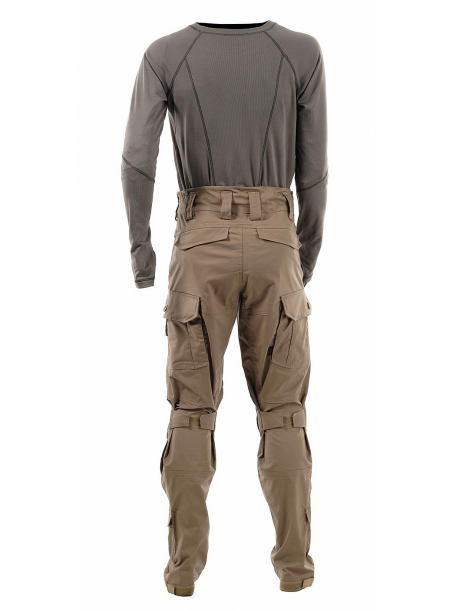 Рубеж брюки (смесовая, олива)