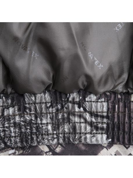 Сапсан костюм (алова, ельник)