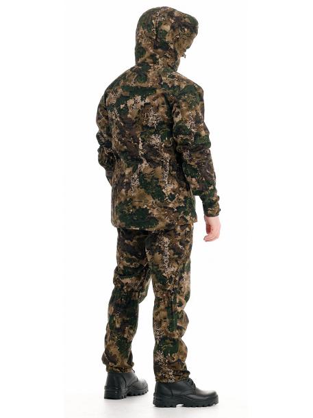 Шерхан костюм (хлопок, кобра)