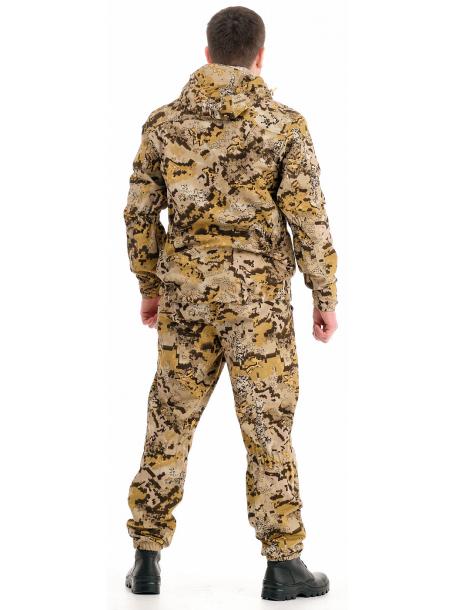 Шерхан костюм (хлопок, саламандра)