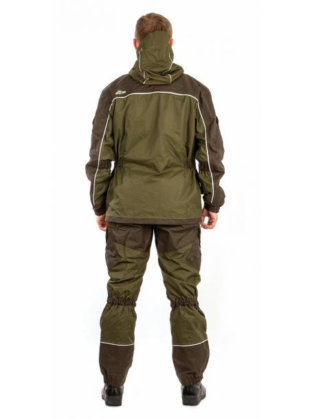 Скат Осень 2021 костюм (таслан, хаки)