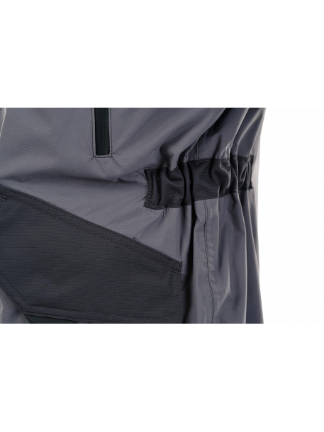 Скат Осень костюм (таслан, серый)